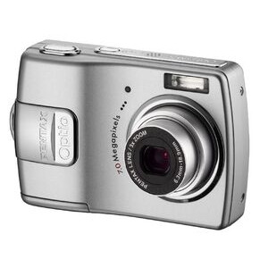 Photo of Pentax Optio M20 Digital Camera