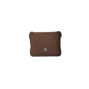 """Photo of CRUMPLER GIMP 15"""" BROWN Laptop Bag"""
