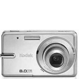 Kodak Easyshare M883  Reviews