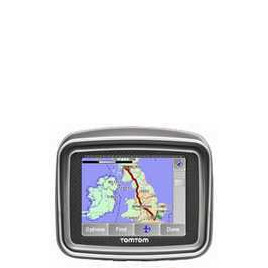 TomTom Rider 1st Edition Europe Reviews