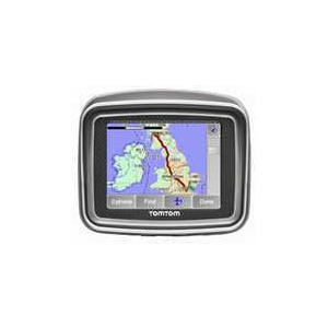 Photo of TomTom Rider 1ST Edition Europe Satellite Navigation