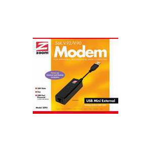 Photo of ZOOM MINI USB MOD ADP Modem