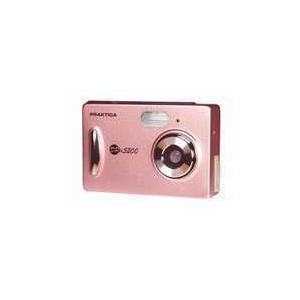 Photo of Praktica DPIX 5200 Digital Camera