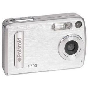 Photo of Polaroid A700 Digital Camera