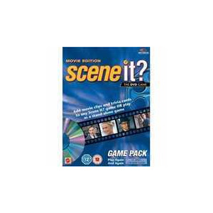 Photo of GRANTBOWMA SCENE IT DVDGAME Board Games and Puzzle