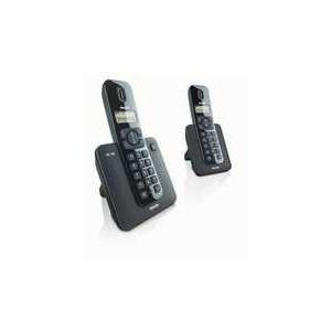 Photo of PHILIPS SE1402B 2PK Landline Phone