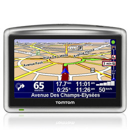 TomTom One XL W. Europe Traffic Reviews
