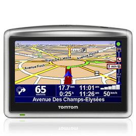 TomTom One XL W. Europe Traffic Reviews