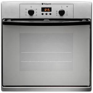 Photo of Hotpoint SY10X Oven