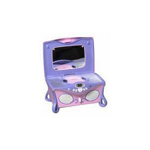 Photo of DISNEY PRINCESS BOOMBOX CD Player