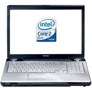 Photo of Toshiba Satellite P200-1EE Laptop
