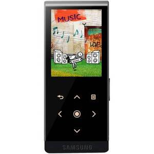 Photo of Samsung YP-T10JCB MP3 Player