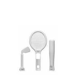 SWORDFISH 3PC SPORT PAC/WII Reviews