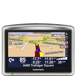 TomTom One XL GB Traffic Reviews