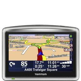 TomTom One XL GB Traffic Reviews