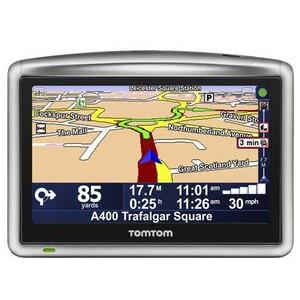 Photo of TomTom One XL GB Traffic Satellite Navigation
