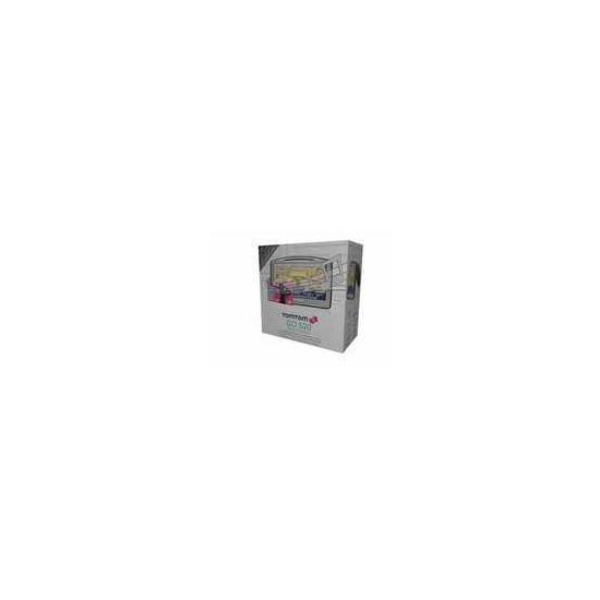 TomTom GO 520 Music Edition - UK & Ireland