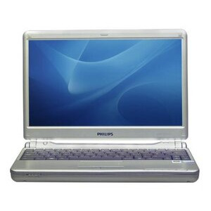 Photo of Philips F/LINE 11NB5800 Laptop