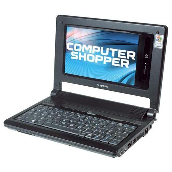 Packard Bell EasyNote XS20-006