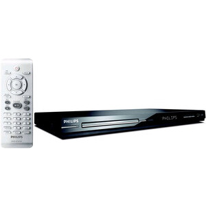 Photo of Philips DVP5980 DVD Player