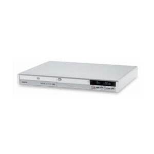 Photo of Sanyo DVR-S300 Silver DVD Player