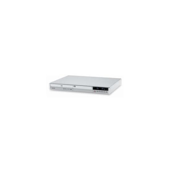 Sanyo DVR-S300 Silver