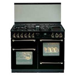 Rangemaster 110 Dual Fuel Reviews