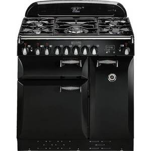 Photo of Rangemaster Elan 90 (Dual Fuel) Cooker