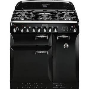 Photo of Rangemaster Elan 90 (Dual Fuel) Cooker
