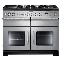 Rangemaster Excel 110 (Dual Fuel) Reviews