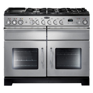 Photo of Rangemaster Excel 110 (Dual Fuel) Cooker