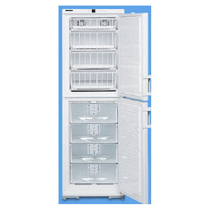 Photo of Liebherr Biofresh Fridge Freezer