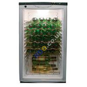 Photo of Lec DF112G Mini Fridges and Drinks Cooler