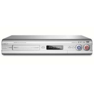 Photo of Philips DVDR5350H DVD Recorder