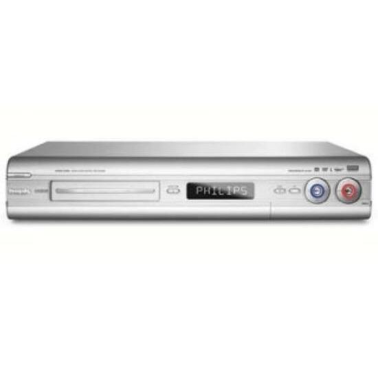 Philips DVDR5350H