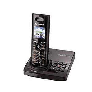 Photo of Panasonic KXTG8220EB Landline Phone