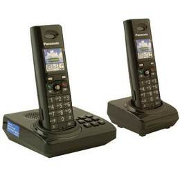 Panasonic KX-TG8222 Reviews