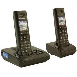 Photo of Panasonic KX-TG8222 Landline Phone