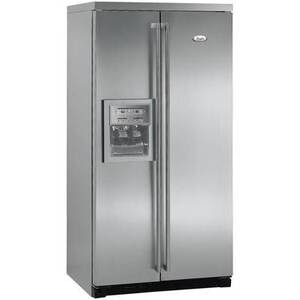 Photo of Whirlpool S20EFII23 Fridge Freezer