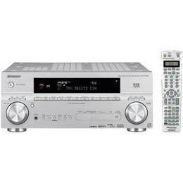 Pioneer VSX-1017AV-S Reviews
