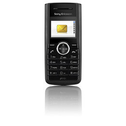 Sony Ericsson J110i Reviews