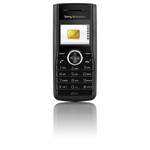 Photo of Sony Ericsson J110I Mobile Phone