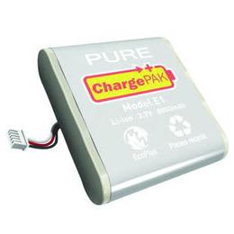 Pure CHARGEPAK-E1 Reviews