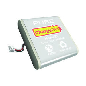 Photo of Pure CHARGEPAK-E1 Battery Charger