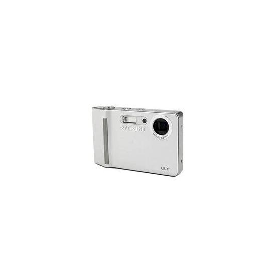 Samsung Digimax L83T