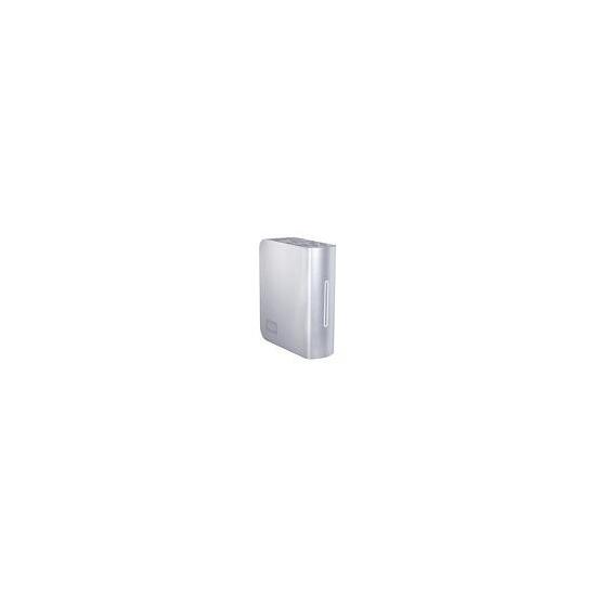 WD My Book Studio Edition 1TB Hard Disk Drive