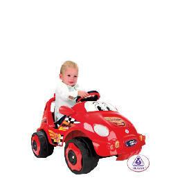 Injusa racing car 6V  Reviews