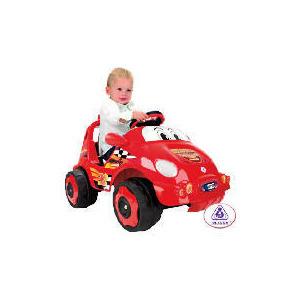 Photo of Injusa Racing Car 6V  Toy