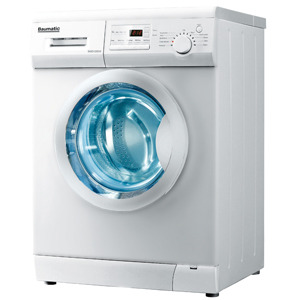 Photo of Baumatic BWD1206W Washing Machine