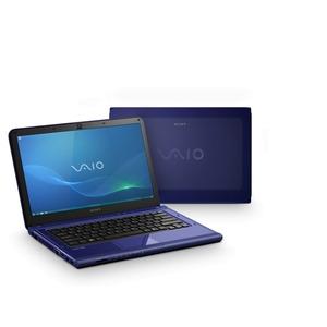 Photo of Sony VPCCA3E1E Laptop